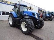Traktor des Typs New Holland T7.270 SideWinder II, Gebrauchtmaschine in Burgkirchen