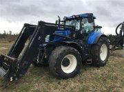 Traktor a típus New Holland T7.270 TRAKTOR FR.LYFT PTO, Gebrauchtmaschine ekkor:
