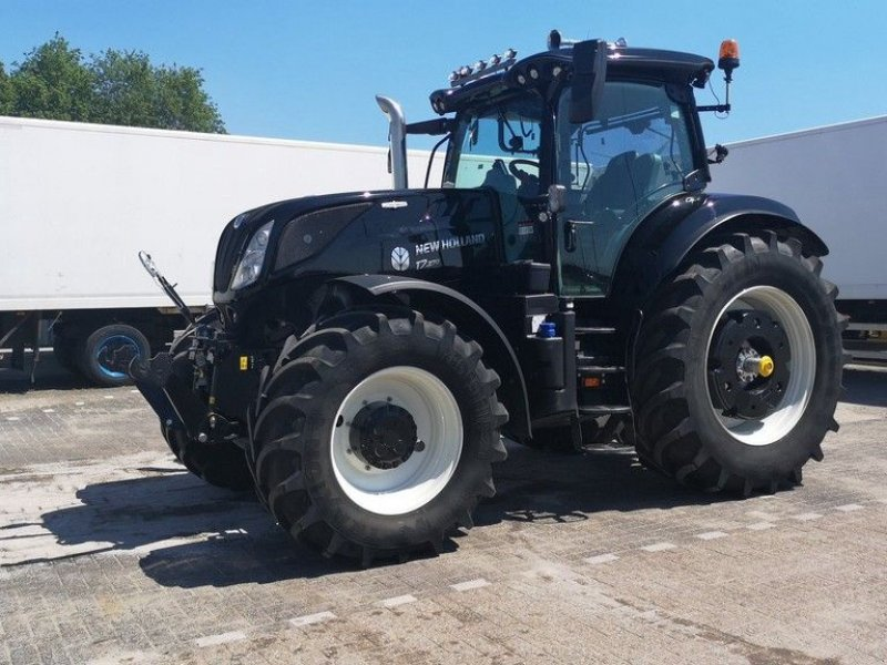 Traktor типа New Holland T7.270, Gebrauchtmaschine в Leende (Фотография 1)