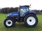 Traktor des Typs New Holland T7.270 in Wolferstadt