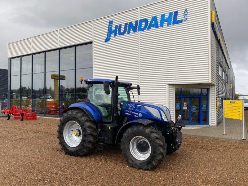 Traktor typu New Holland T7.270AC MY18, Gebrauchtmaschine w Thisted (Zdjęcie 1)