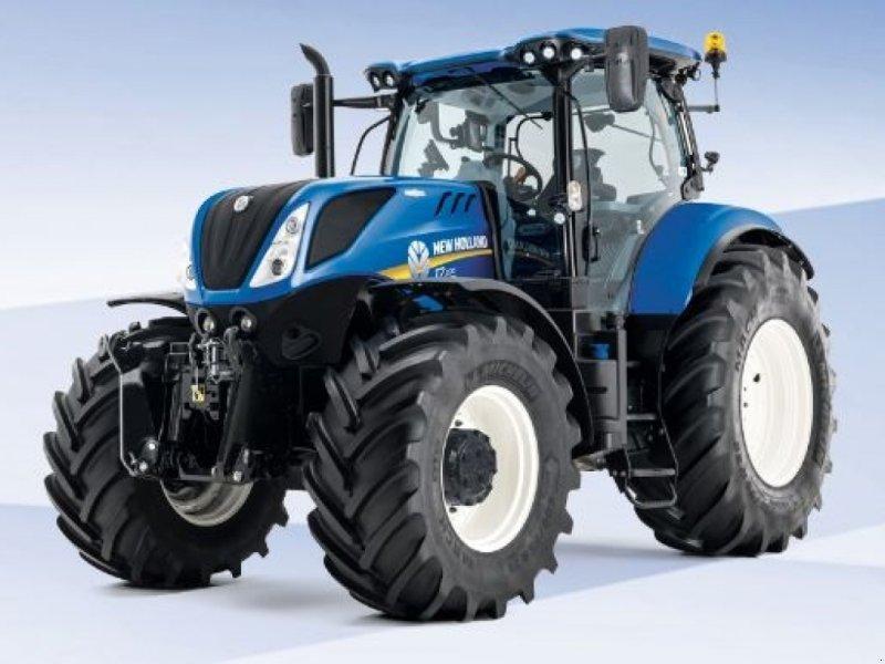 Traktor a típus New Holland T7.270AC STAGE V, Gebrauchtmaschine ekkor: Thisted (Kép 1)