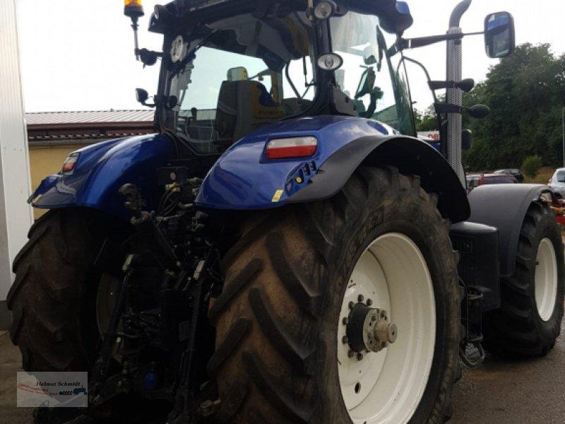 Traktor des Typs New Holland T7.270AC, Gebrauchtmaschine in Werbach-Wenkheim (Bild 2)