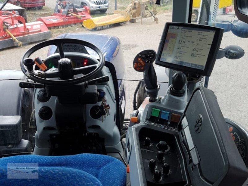 Traktor des Typs New Holland T7.270AC, Gebrauchtmaschine in Werbach-Wenkheim (Bild 6)