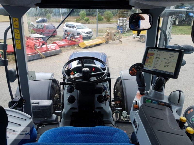 Traktor des Typs New Holland T7.270AC, Gebrauchtmaschine in Werbach-Wenkheim (Bild 8)