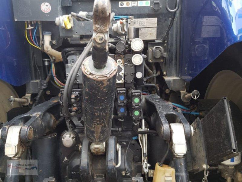 Traktor des Typs New Holland T7.270AC, Gebrauchtmaschine in Werbach-Wenkheim (Bild 10)