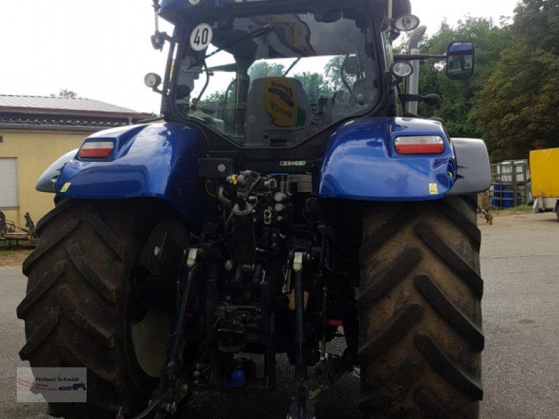 Traktor des Typs New Holland T7.270AC, Gebrauchtmaschine in Werbach-Wenkheim (Bild 4)