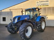 Traktor a típus New Holland T7.270AC, Gebrauchtmaschine ekkor: VERT TOULON