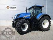 New Holland T7.275 AUTOCOMMAND M Трактор