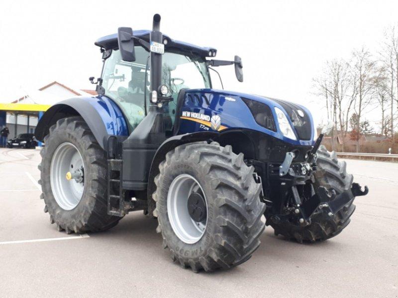 Traktor типа New Holland T7.275, Gebrauchtmaschine в Miltach (Фотография 1)