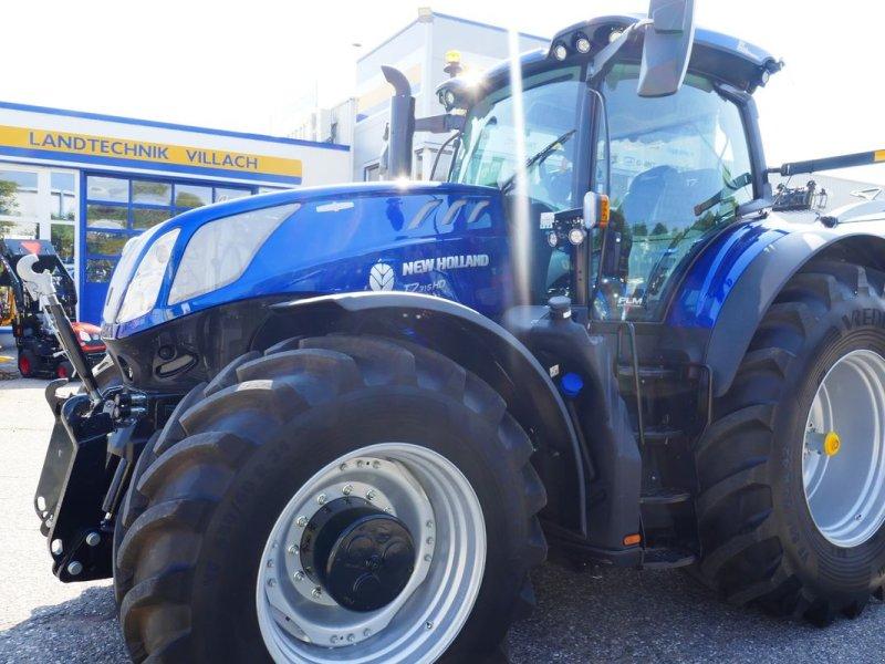 Traktor des Typs New Holland T7.275, Gebrauchtmaschine in Villach (Bild 1)