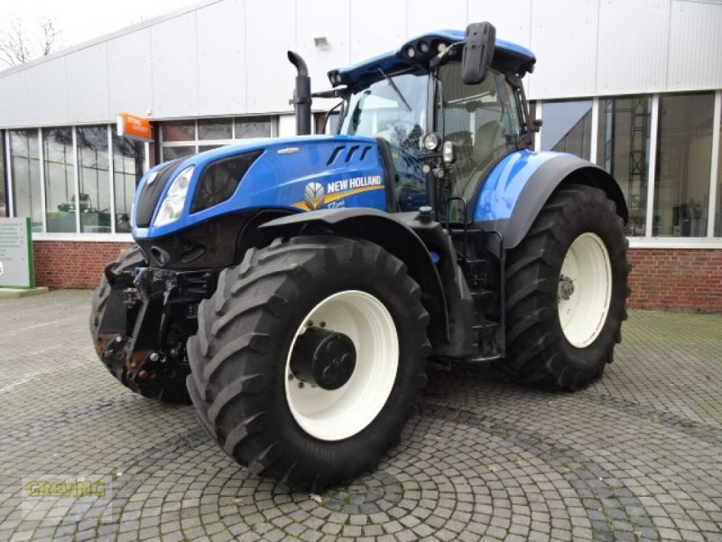 Traktor tipa New Holland T7.290, AutoCommand,, Gebrauchtmaschine u Greven (Slika 1)