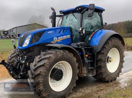 Traktor des Typs New Holland T7.290 HD Vorführmaschine, Neumaschine in Lichtenfels (Bild 1)
