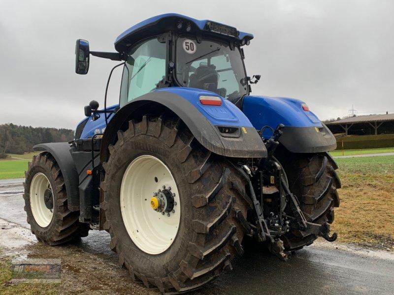 Traktor des Typs New Holland T7.290 HD Vorführmaschine, Neumaschine in Lichtenfels (Bild 2)