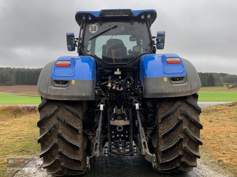 Traktor des Typs New Holland T7.290 HD Vorführmaschine, Neumaschine in Lichtenfels (Bild 3)