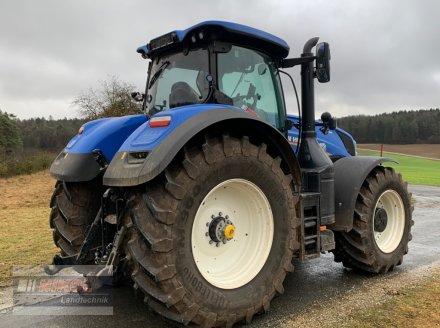 Traktor des Typs New Holland T7.290 HD Vorführmaschine, Neumaschine in Lichtenfels (Bild 4)