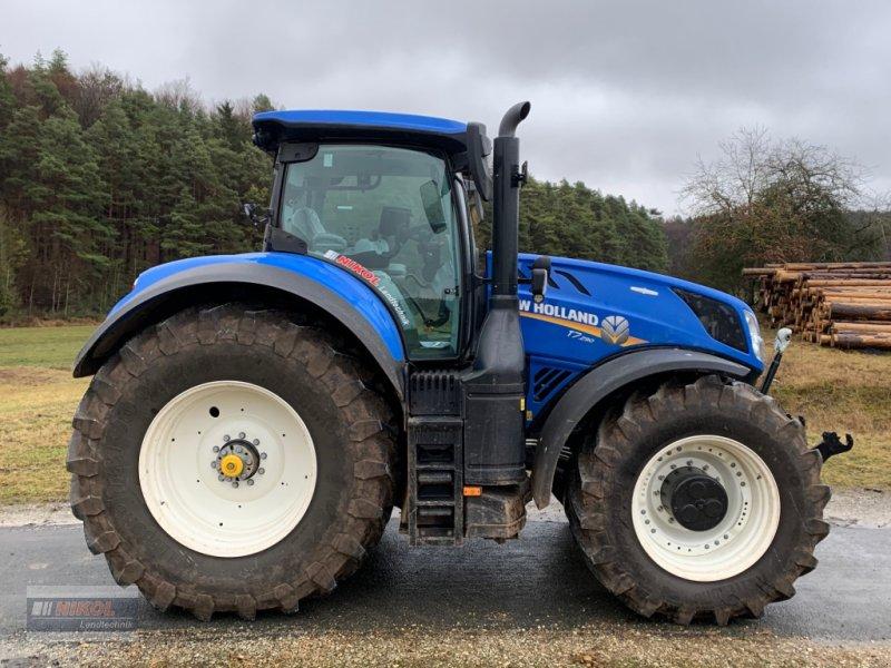 Traktor des Typs New Holland T7.290 HD Vorführmaschine, Neumaschine in Lichtenfels (Bild 5)