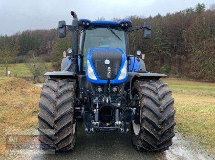 Traktor des Typs New Holland T7.290 HD Vorführmaschine, Neumaschine in Lichtenfels (Bild 7)