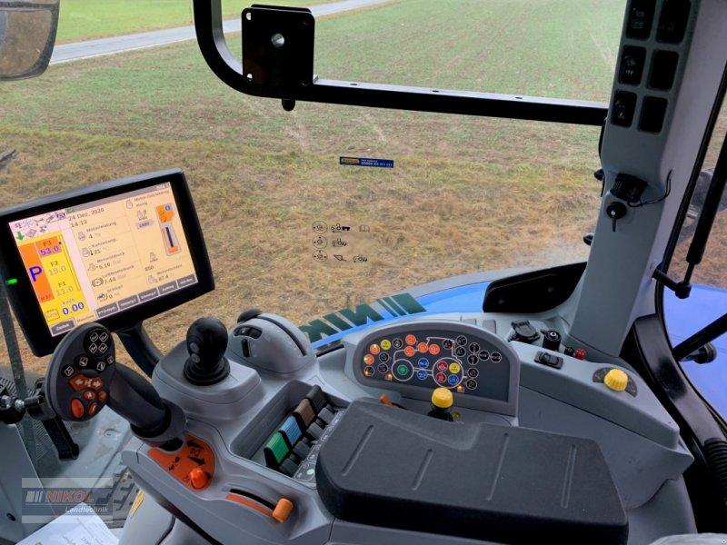 Traktor des Typs New Holland T7.290 HD Vorführmaschine, Neumaschine in Lichtenfels (Bild 8)