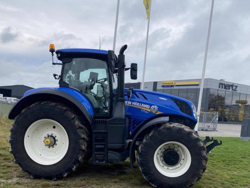 Traktor a típus New Holland T7.290 HD, Gebrauchtmaschine ekkor: Nykøbing Falster (Kép 1)
