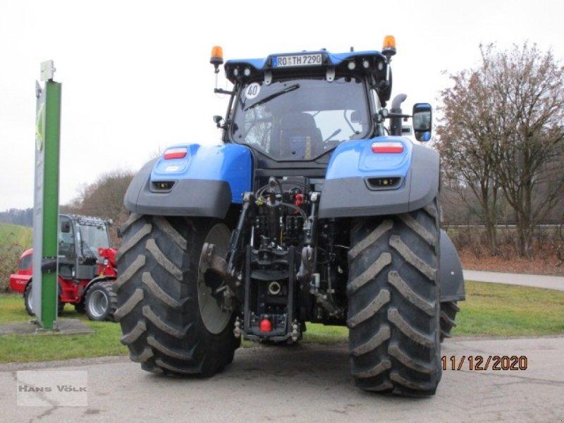 Traktor des Typs New Holland T7.290 HD, Gebrauchtmaschine in Soyen (Bild 5)