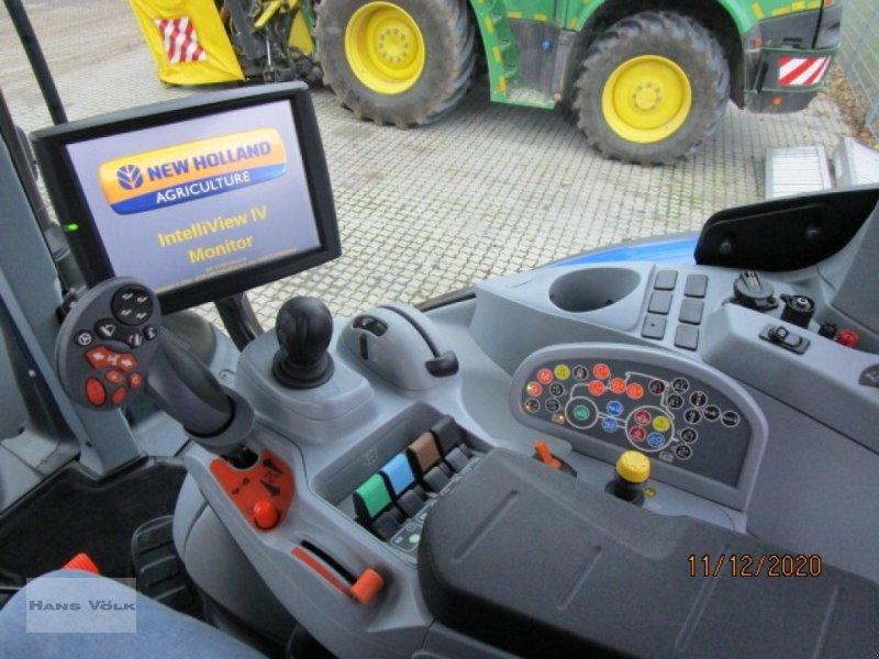 Traktor des Typs New Holland T7.290 HD, Gebrauchtmaschine in Soyen (Bild 6)
