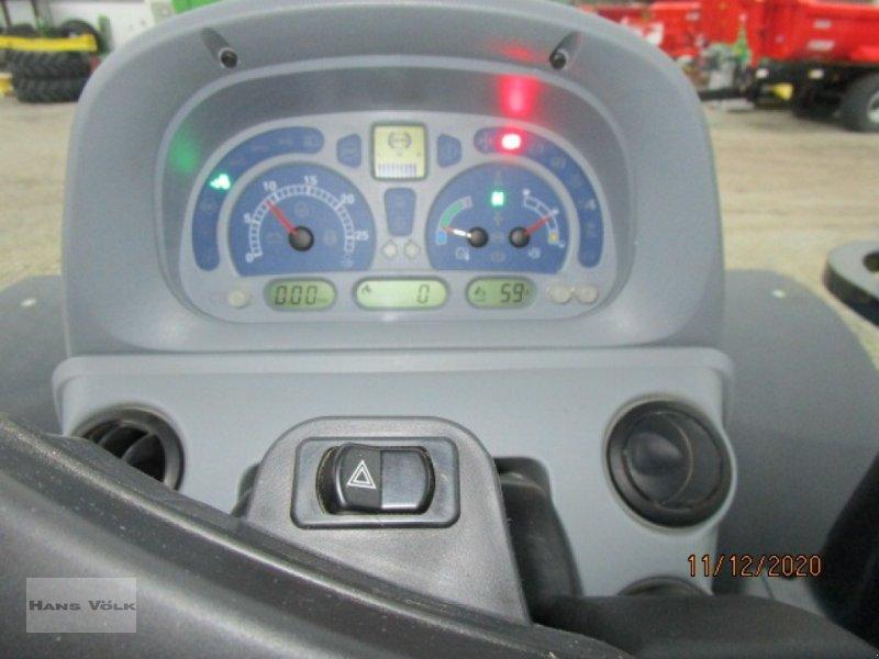 Traktor des Typs New Holland T7.290 HD, Gebrauchtmaschine in Soyen (Bild 8)