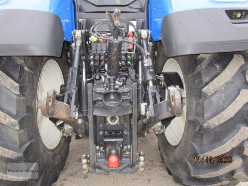 Traktor des Typs New Holland T7.290 HD, Gebrauchtmaschine in Soyen (Bild 10)