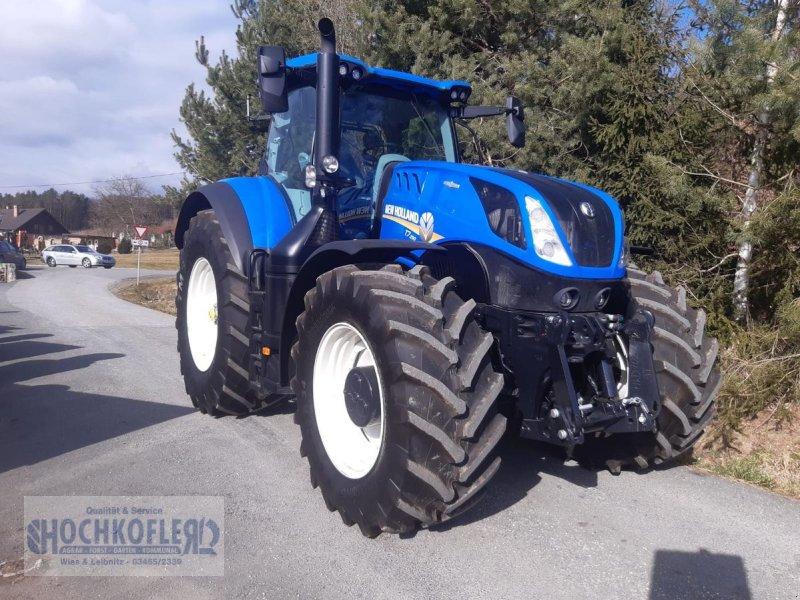 Traktor типа New Holland T7.290, Vorführmaschine в Wies (Фотография 1)
