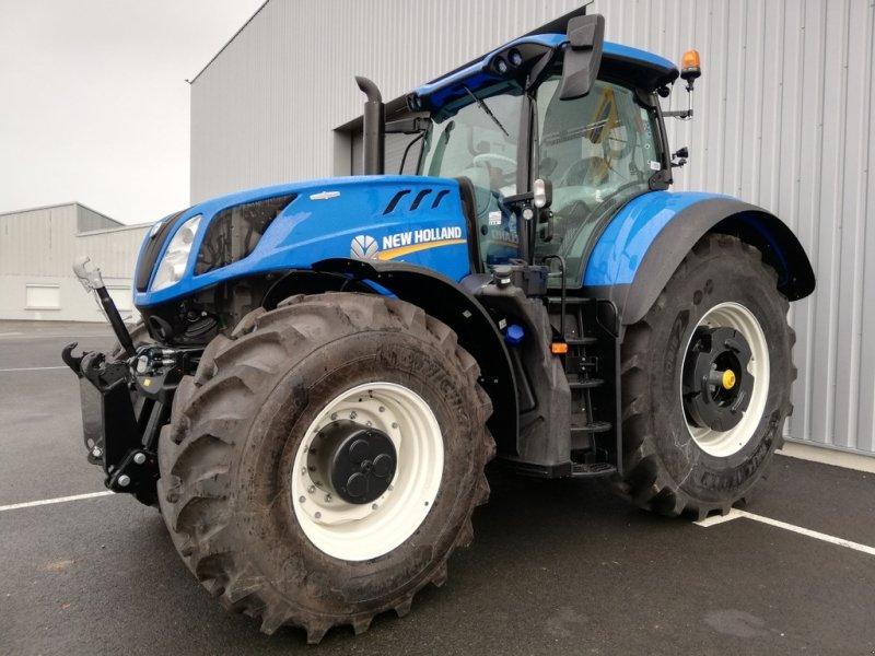 Traktor του τύπου New Holland T7.315 AC S5, Gebrauchtmaschine σε TREMEUR (Φωτογραφία 1)