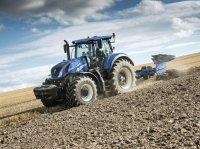 New Holland T7.315 AC STAGE V Traktor