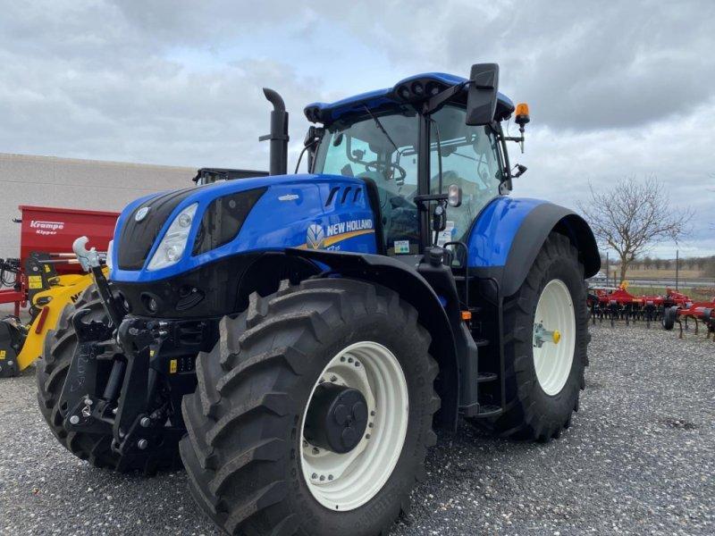 Traktor a típus New Holland T7.315 AC STAGE V, Gebrauchtmaschine ekkor: Hadsten (Kép 1)