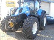 Traktor a típus New Holland T7.315 AC, Gebrauchtmaschine ekkor: Buch am Wald