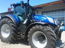 New Holland T7.315 AC Tractor