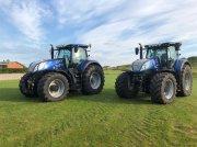 Traktor typu New Holland T7.315 Auto Command Bluepower. Alt i udstyr, Gebrauchtmaschine w Holstebro