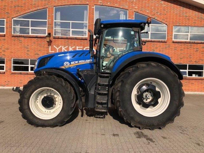 Traktor typu New Holland T7.315 Auto Command, Gebrauchtmaschine w Gjerlev J. (Zdjęcie 1)