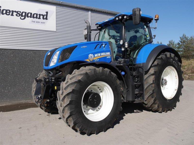 Traktor a típus New Holland T7.315 Auto Command, Gebrauchtmaschine ekkor: Aalborg SV (Kép 1)