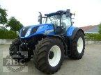 Traktor des Typs New Holland T7.315 AUTOCOMMAND M in Bösel