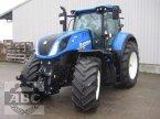 Traktor типа New Holland T7.315 AUTOCOMMAND в Langenstein