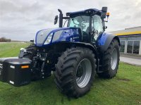 New Holland T7.315 HD Blue Power Traktor