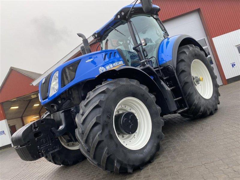 Traktor типа New Holland T7.315 HD KUN 2600 TIMER!, Gebrauchtmaschine в Aalestrup (Фотография 1)
