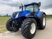 Traktor des Typs New Holland T7.315 HD, Gebrauchtmaschine in Oyten
