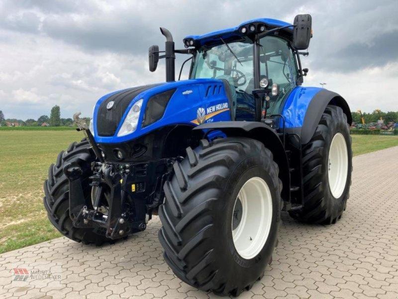Traktor des Typs New Holland T7.315 HD, Gebrauchtmaschine in Oyten (Bild 1)