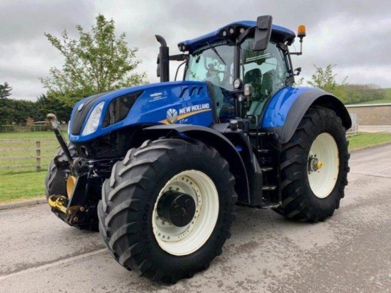 Traktor des Typs New Holland t7.315, Gebrauchtmaschine in  (Bild 1)