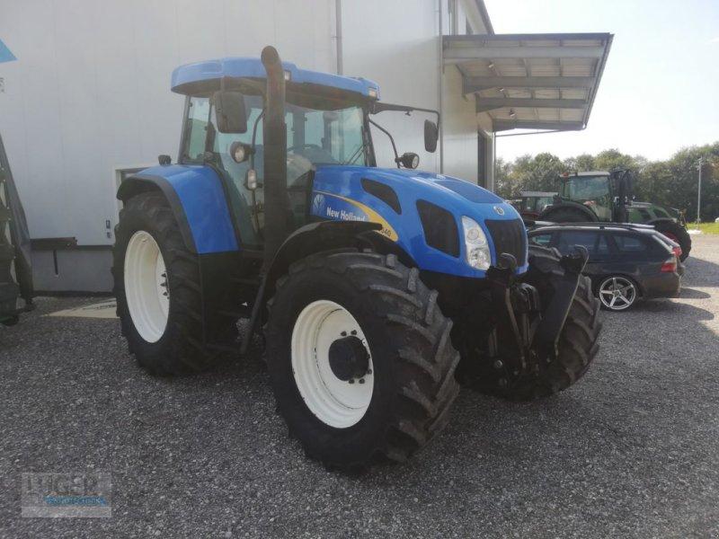 Traktor des Typs New Holland T7540, Gebrauchtmaschine in Niederkappel (Bild 1)
