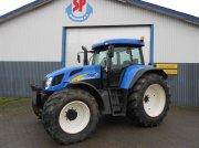 New Holland T7550 Тракторы