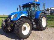 Traktor des Typs New Holland T7550, Gebrauchtmaschine in Altenfelden