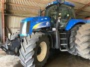 Traktor типа New Holland T8030 TG Hitchkrog, Gebrauchtmaschine в Aalborg SV