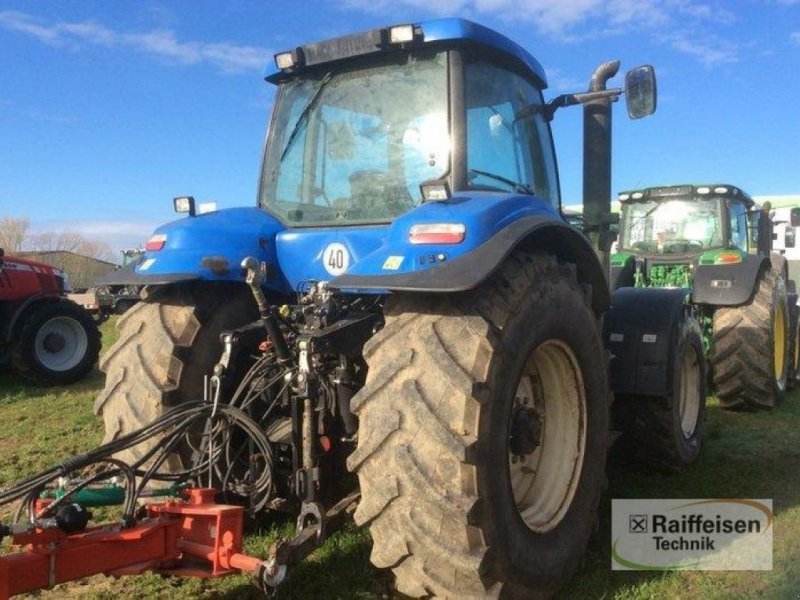 Traktor a típus New Holland T8030, Gebrauchtmaschine ekkor: Goldberg (Kép 4)