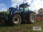 Traktor des Typs New Holland T8030, Gebrauchtmaschine in Goldberg